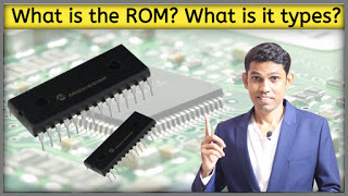 ROM क्या होती हैं। WHAT IS THE ROM IN HINDI?