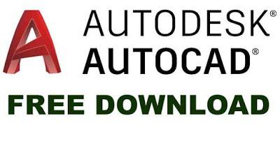 ऑटोकैड २०१९ फ्री सॉफ्टवेयर डाउनलोड कैसे करे? || AutoCAD 2019 Free Download