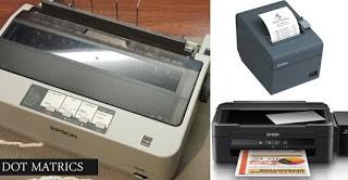प्रिंटर की हिस्ट्री || History of Printer