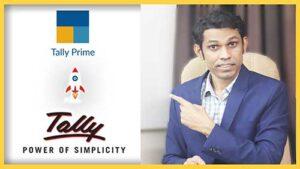 Tally Prime in Hindi