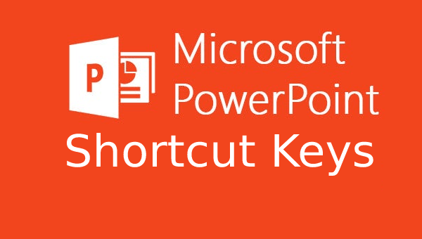 Most useful Shortcut Keys for MS PowerPoint
