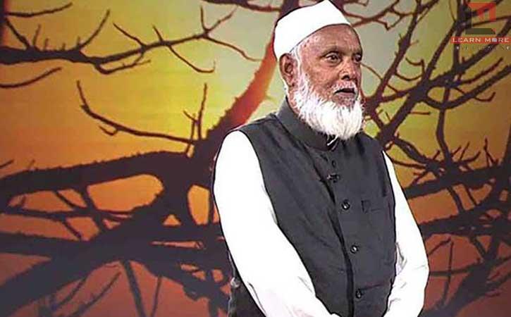 मोहम्मद शरीफ – एक व्यक्ति जिसने 25000 से अधिक अज्ञात शवों का अंतिम संस्कार किया।