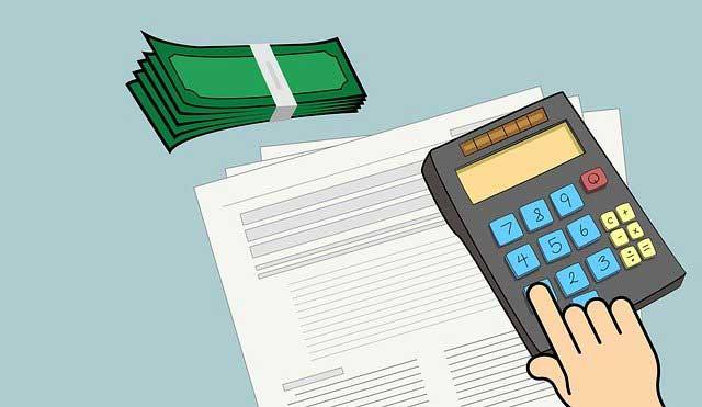 Loan amount पे EMI का कैलकुलेशन कैसे करे?
