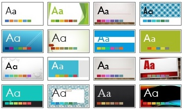 How to Apply Theme in MS PowerPoint Explained in Hindi